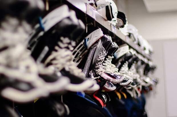 Хоккеисты из «Метеора» показали боевой настрой на льду в Бескудникове