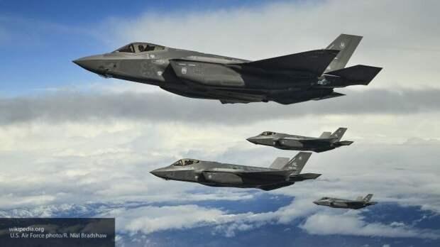 The National Interest: НАТО пытается найти бреши в российской ПВО