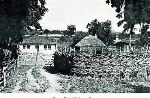 Молдавия 1930-х - начала 1940-х гг. в фотографиях (ФОТО)