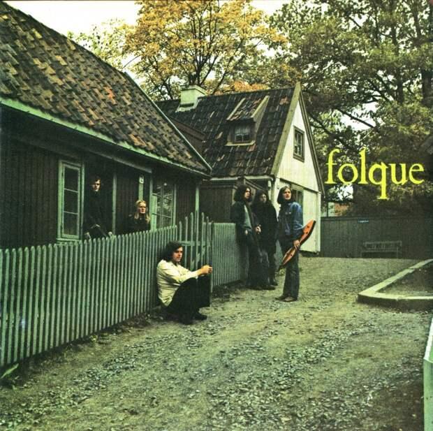 Folque. Folque 1974