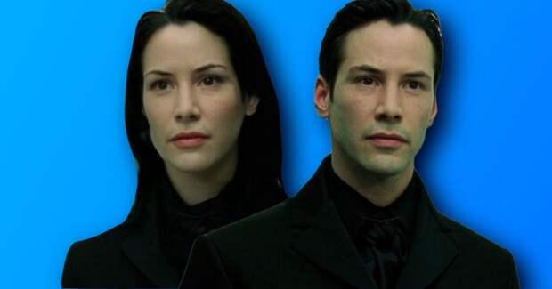 Оказывается, «Матрица» – это фильм про трансгендеров