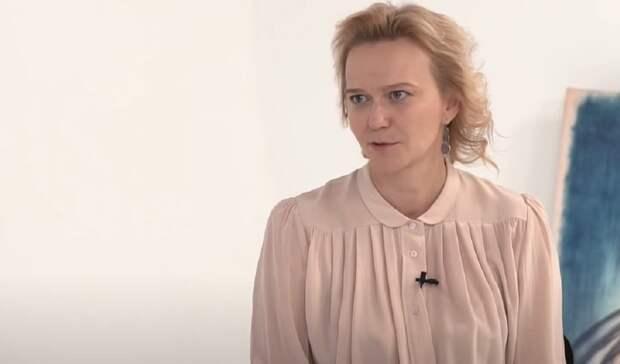 Минеева выступает за обновление инвестиционной карты Москвы