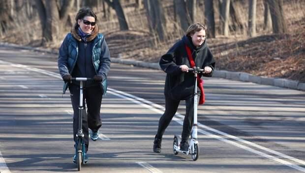 Аномально теплая погода ожидается в Московском регионе на этой неделе