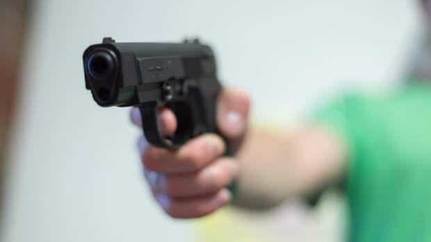 Силовики задержали 19 человек после драки со стрельбой на детской площадке в Москве