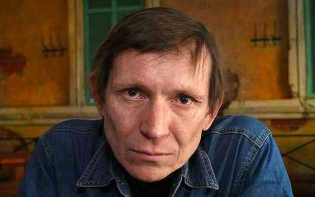 Звезда «Груза-200» Алексей Полуян прожил свои последние годы в нищете с сожительницей отца