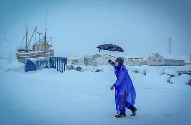 Что исландцу хорошо, то русскому не понять