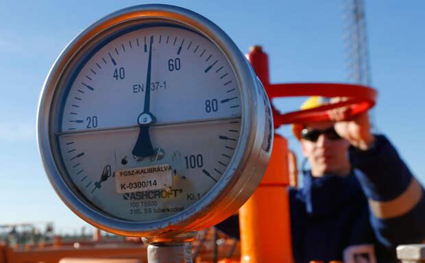 «Газпром» поддал Европе газа... в обход Украины