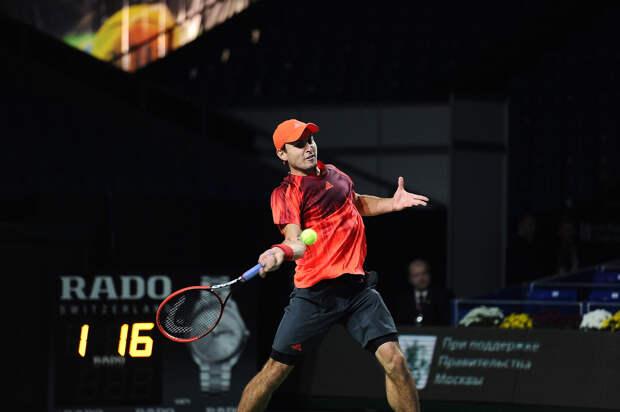 Аслан Карацев первым из наших теннисистов вышел в 3-й круг Australian Open. Расписание других россиян