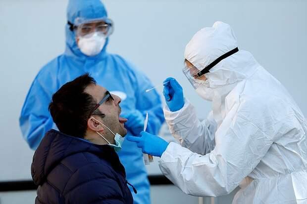 Учёные о мерах ведущих стран в связи с пандемией коронавируса: Мы наблюдаем паническую реакцию слона