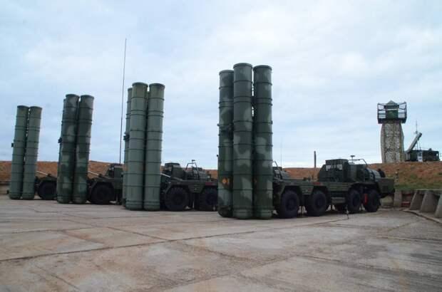National Interest: российский ЗРК С-500 готов к войне на высоте 200 километров