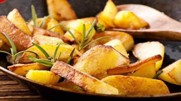 6 ошибок в рецептах с картошкой, из-за которых и пюре получается с комочками, и жареная не так хрустит
