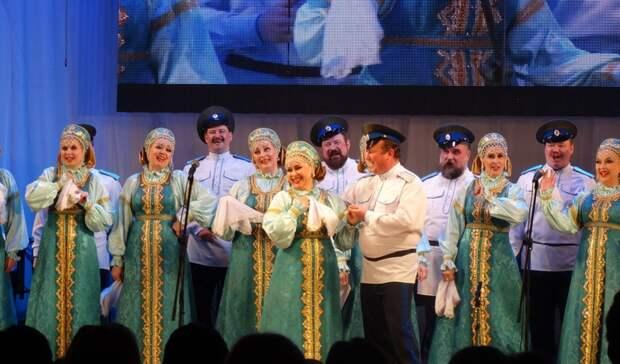 Фестиваль «Оренбургский пуховый платок» посвятят известному композитору
