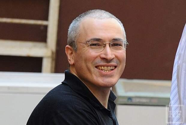 «МБХ-медиа» прикрывает кровавое прошлое Ходорковского: кто платит, тот и прав