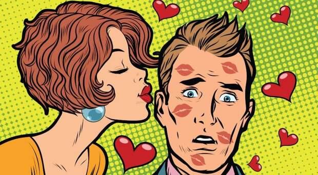 О чем мы чаще всего врем, когда говорим о сексе? ТОП-4 темы
