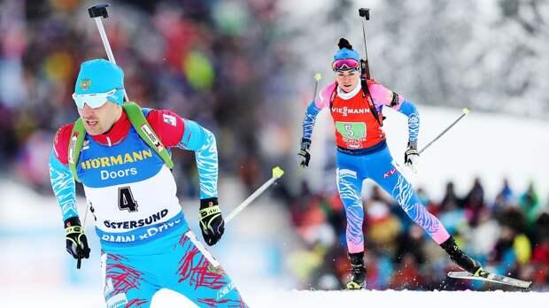 ЧЕ по биатлону — последний шанс для Гараничева и Куклиной. От их выступлений зависит поездка на ЧМ