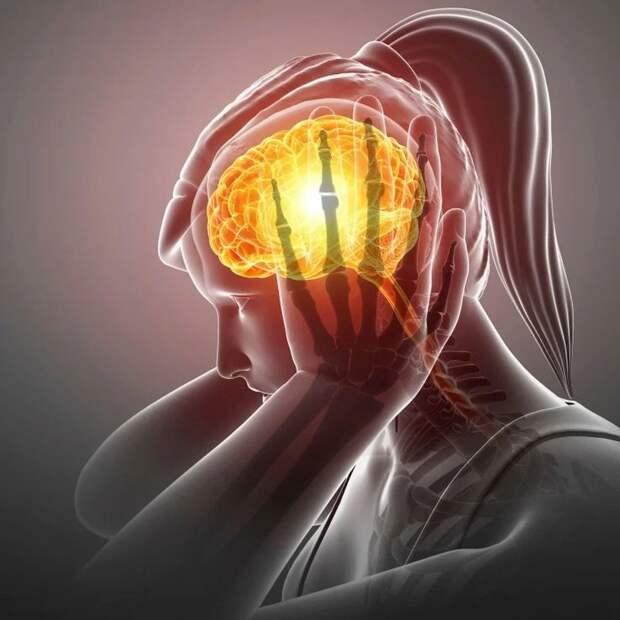 Самопомощь при головной боли без анальгетиков: советы остеопата