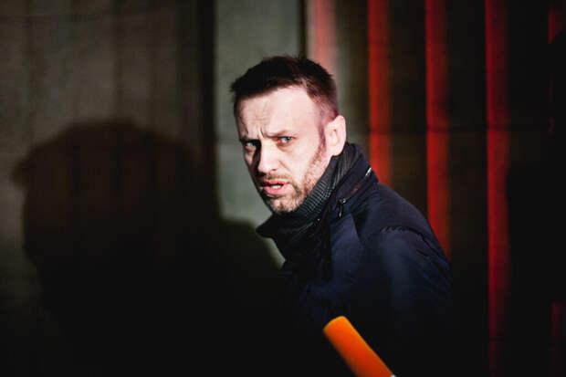 Навальный стал единственным россиянином в списке самых влиятельных людей мира