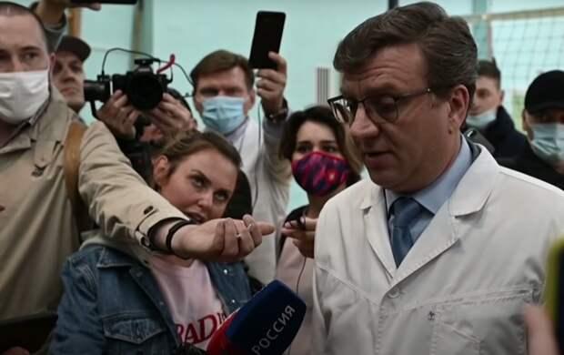 Александр Мураховский сам нашел дорогу к людям: как он чувствует себя после 3 дней в лесу