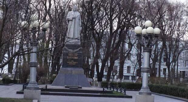 Новый шедевр от Вятровича: Шухевич – герой, Ватутин – убийца