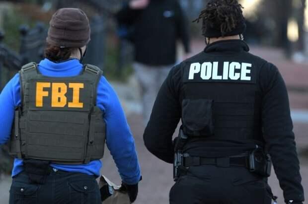 Три человека погибли при стрельбе в США