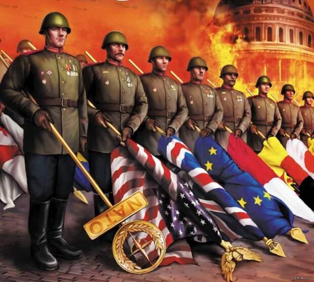 Кремль пока не планирует брать Вашингтон