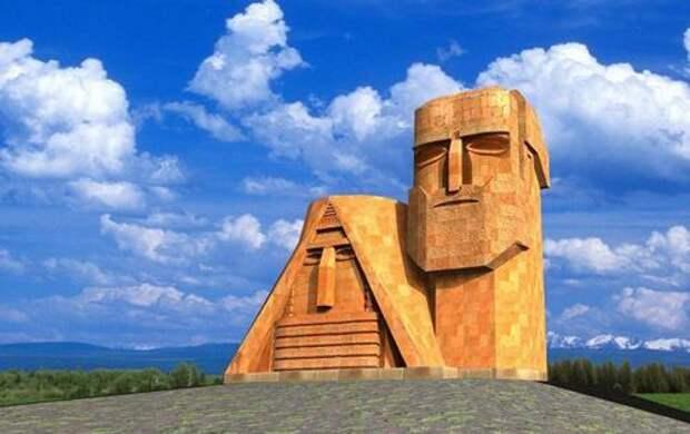 Армянский исход