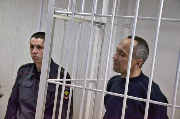 9 жутких цитат из интервью с «ангарским маньяком», убившим 84 женщин