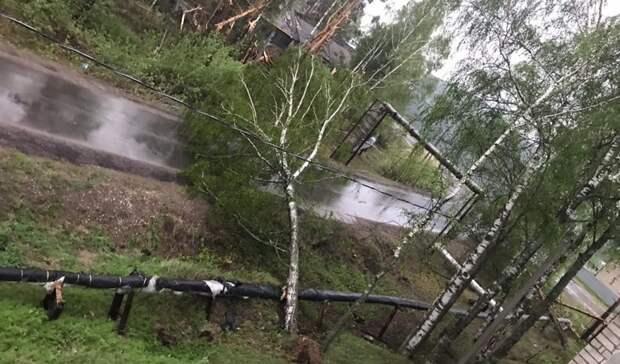 Дабудет свет! Энергоснабжение жителей Нижегородской области полностью восстановлено