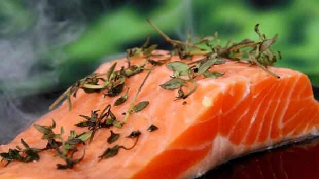 Камчатским рыболовам пообещали рекордный улов лосося