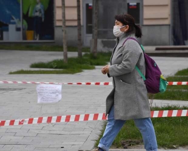 Собянин допустил сохранение ограничений в Москве до появления вакцины
