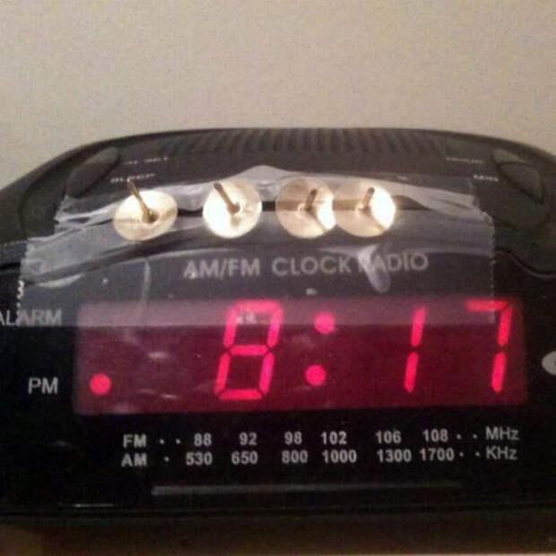Жесткий будильник от Novate.ru. | Фото: psyfor.life.