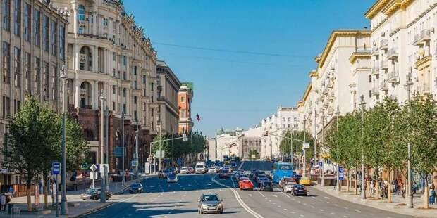 Более 70% москвичей считают программу «Чистое небо» полезной