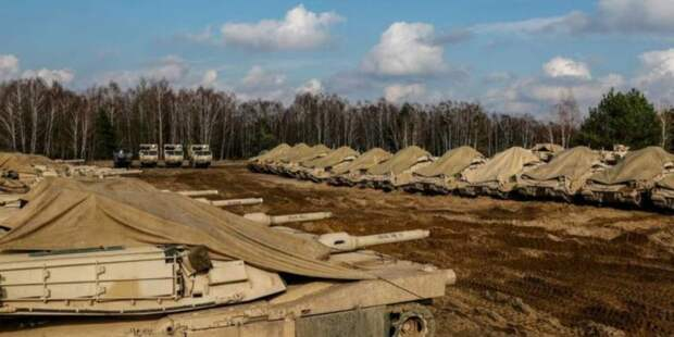 Дадут ли Минск и Москва ответ на развертывание войск США у своих границ?