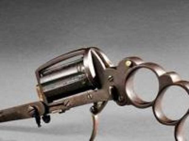 Самое невероятное оружие, применявшееся на войне