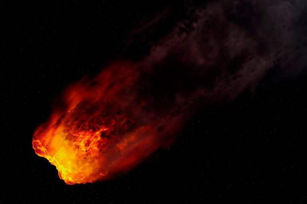 «Яркое небесное тело» ватмосфере Якутии может оказаться мусором сМКС