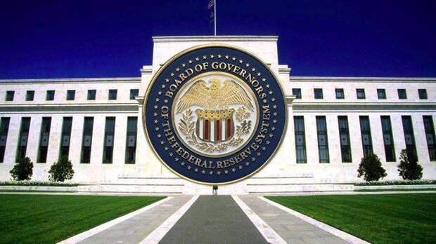 Наш самый центральный в мире Центральный банк