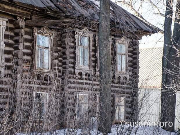 Жильцов 13 аварийных домов расселят в Ижевске в 2021 году