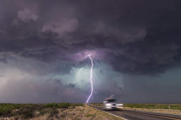 Победители конкурса Weather Photographer of the Year 2019 6