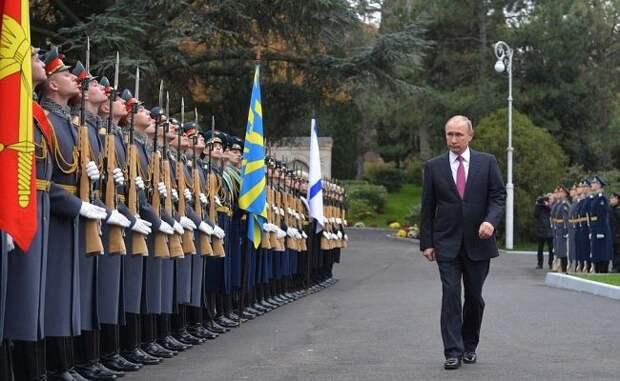 Вадим Трухачев: Карабах как часть «постсоветской» игры Запада