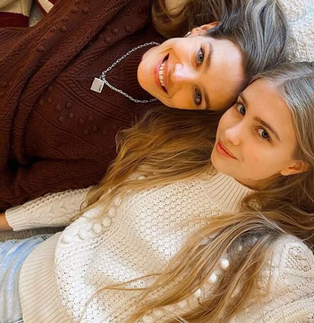 Нева, Рассказа, Ода: необычные имена детей российских знаменитостей