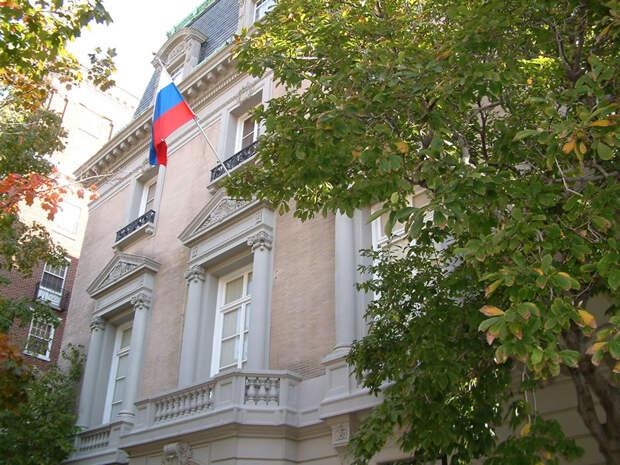 «Интерфакс» рассказал о проблемах с вылетом из США у выдворяемых российских дипломатов