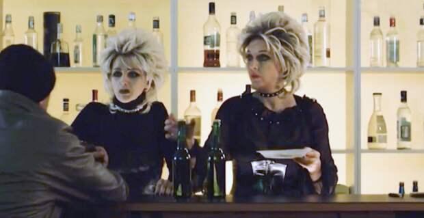 Кадр из фильма «Борис Годунов», 2011