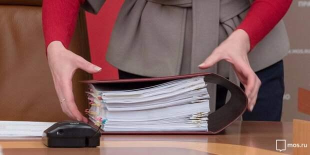 Заседание депутатов Войковского района состоится 9 февраля