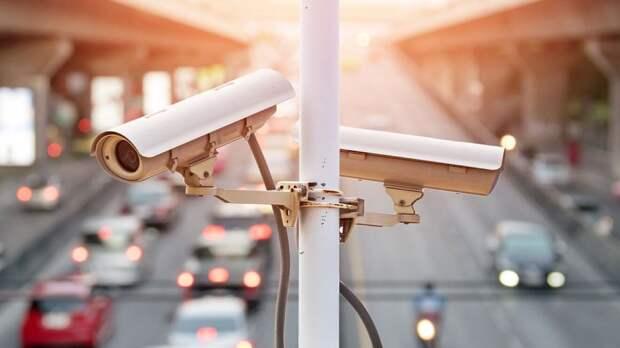 Совфед предложил отменить часть штрафов с камер на дорогах