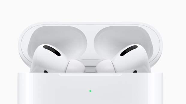 Наушники AirPods и AirPods Pro получат обновление от Apple