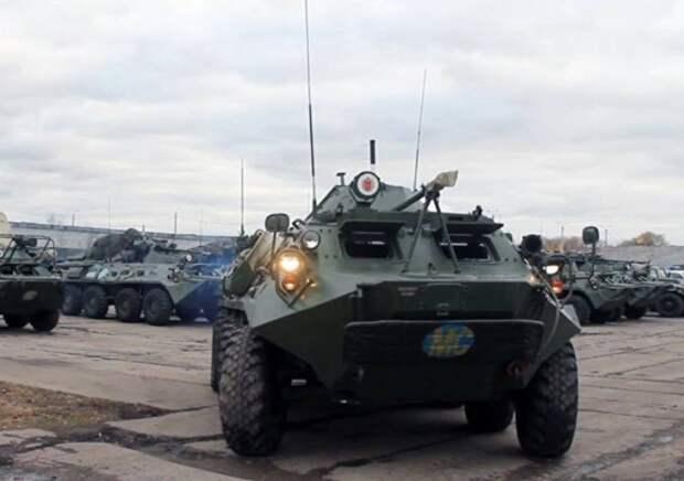 «Пусть российские войска придут и к нам»: болгары также хотят защиты от Турции