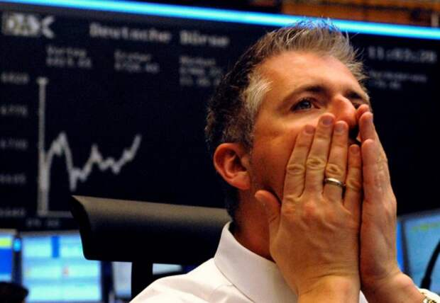 рынок нефти COVID-19