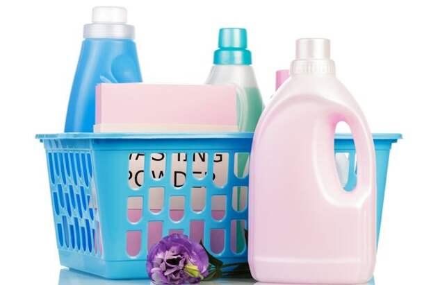 Стиральный порошок или жидкие средства. Что стирает лучше?