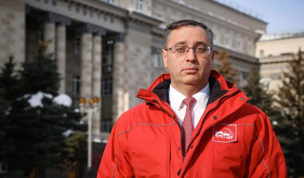 Оторенбургского губернатора просят отменить запрет намассовые мероприятия