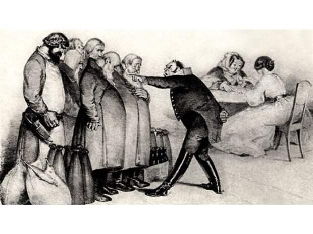 Как Петр I с ворами боролся и почему так и не смог победить коррупцию